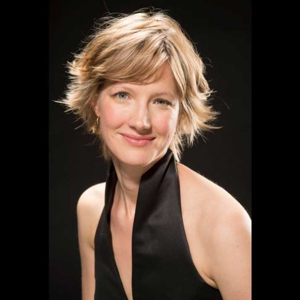 Caroline Stinson Joins the Quartet
