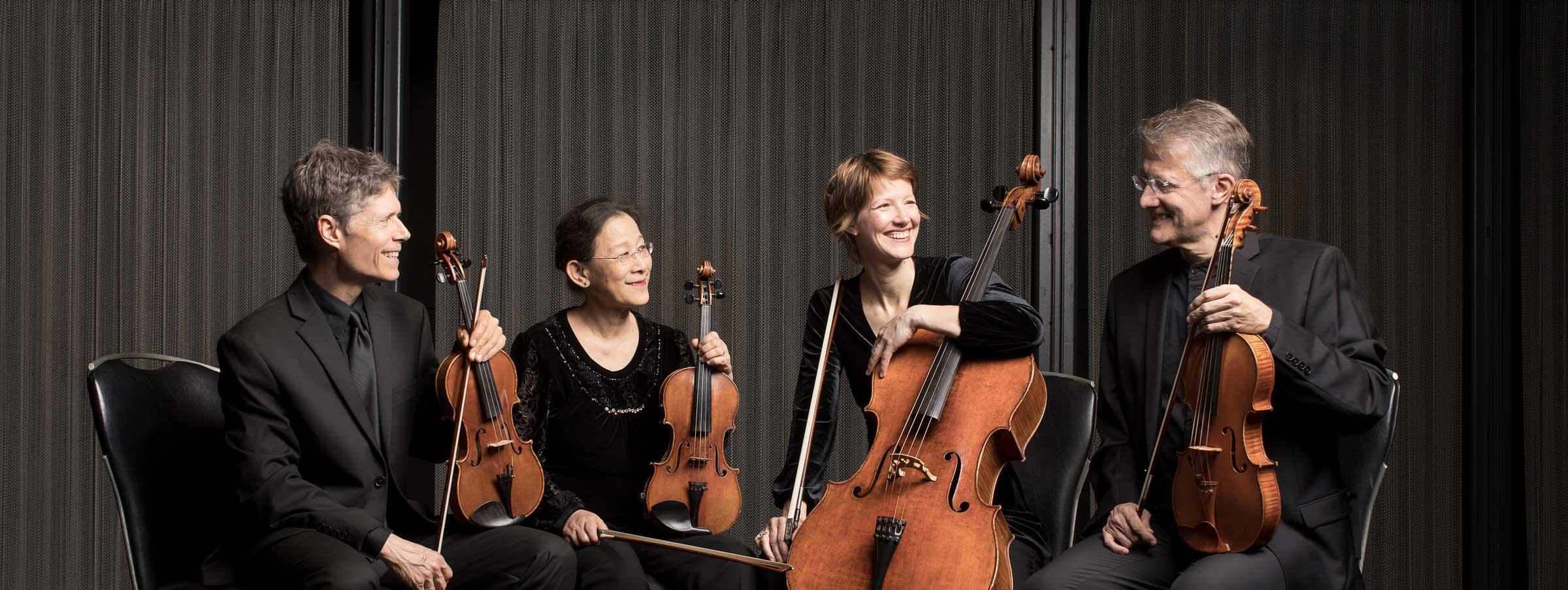 The Ciompi Quartet